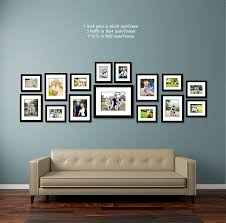 display photos on wall 30 family picture frame wall ideas photo