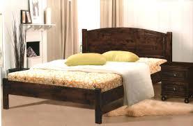 Sled Bed Frame Impressive Platform Bed Single Medium Size Of Low Bed Frames Bed
