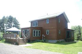 Garage With Living Space Above 63955 County Hwy H Iron River Wi Your Van Hollen Team