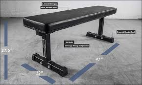 Workout Bench Plans Weight Bench Review And Ultimate Shopping Guide