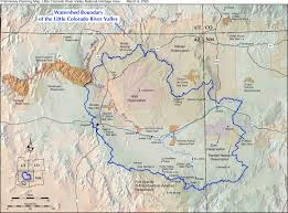 St Joseph River Map National Heritage Areas Archaeology Southwest
