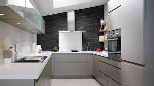 charmant modèle de cuisine équipée avec cuisine aquipae design et