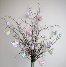 Easter Decorations Usa by The Trendy Colors Of Easter Easter Decoration In Pastel Colors
