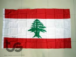 Lebanon Flag Tree Lebanon National Flag Free Shipping 3x5 Ft 90 150cm Hanging
