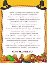 thanksgiving day poem great for projects and cards delicious