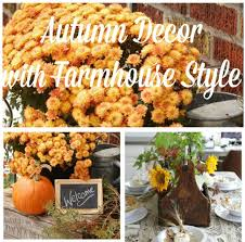 autumn decor farmhouse autumn decor and project ideas knick of time