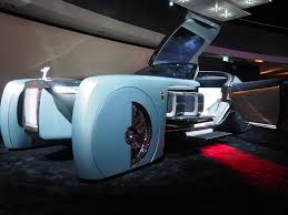 rolls royce vision 100 bmw presents the vision next 100 u2013 maketh the man mens fashion