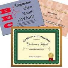 sample text for certificate of appreciation the right and wrong way to phrase certificates