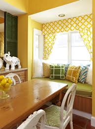 what color curtains with light yellow walls choosing accent