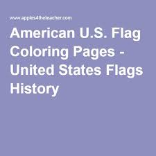 us flag coloring pages the 25 best american flag coloring page ideas on pinterest flag