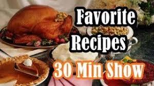 thanksgiving turkey vitale in the kitchen episode 241