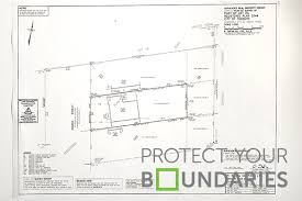 Find My Floor Plan by How Do I Get A Survey Of My House Guide Protect Your Boundaries