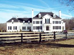 Colonial Style Home Plans Amazing New Old House Plans Homes And Buildings I Love