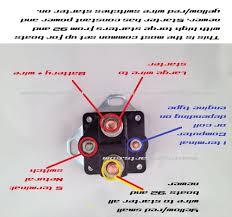 ford solenoid wiring diagram dolgular com
