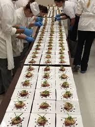 escoffier cuisine escoffier chefs dinner series