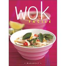 cuisine wok facile wok facile broché collectif achat livre achat prix fnac