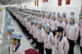 Northcoast Factory Direct by Inside One Of The World U0027s Most Secretive Iphone Factories Bloomberg