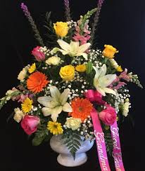 Delivery Flower Service - oakes and lisbon florist gift boutique espresso coffee nursery