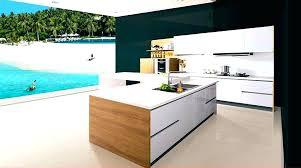 meuble de cuisine design meuble de cuisine ikea blanc poignee porte cuisine design best