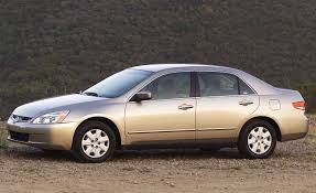 honda jeep 2004 2004 honda accord information and photos momentcar