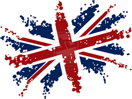 British Flag With Red British Flag Clipart Mini Pencil And In Color British Flag