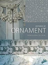 ornament the politics of architecture and subjectivity antoine