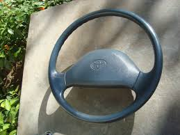 toyota steering wheel used toyota pickup steering wheels u0026 horns for sale