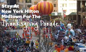 best hotel on macy s thanksgiving day parade route voyage