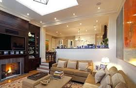 decorating ideas for open living room and kitchen decorating ideas for open plan kitchen living room dayri me