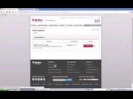 mcafee antivirus full version apk download how to activate mcafee antivirus mcafee troubleshooting steps