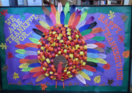 another thanksgiving bulletin board pics4learning