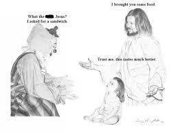 Offensive Jesus Memes - church mouse pop culture jesus part one