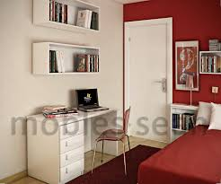 Simple Bedroom Designs For Small Spaces Amusing 40 Teenage Bedroom Ideas For Small Rooms Inspiration