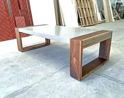 concrete coffee table for sale small concrete table hafeznikookarifund com