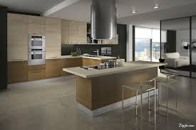 italian modern kitchens exciting italian modern kitchen design with brown wooden cabinet
