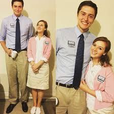 Good Bad Ugly Halloween Costumes 19 Couples Halloween Costumes Couple