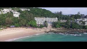 surin beach resort in phuket thailand youtube
