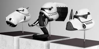 if star wars stormtroopers were animals this is what their helmets if star wars stormtroopers were animals this is what their helmets would look like