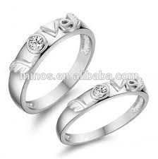 Couple Wedding Rings by Newest Design Couple Rings Couple Wedding Rings Love Couple Ring