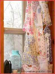Bathroom Window Curtains by Vintage Bathroom Window Curtains Distinctive Curtain