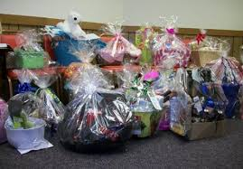 raffle baskets st s to hold gift basket raffles sat may 5 huntington