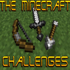 Challenge Minecraft Overview The Minecraft Challenges Mod Mods Projects