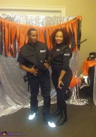 Baby Alive Halloween Costumes Swat Team Couple Halloween Costume