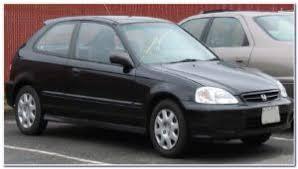 2000 honda civic hatchback sale 2000 honda civic si for sale otomax info
