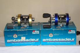 abu 2500c abu collectors abu fishing fishing real s reels ambassadeur