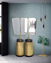 meet delightfull u0027s ike lamp designs for your interior design projects