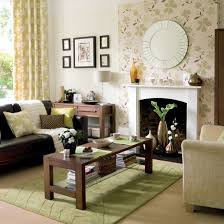 how to decorate around a fireplace decorate the unused fireplace in the living room 20 creative