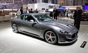 maserati granturismo 2016 2015 maserati granturismo information and photos zombiedrive