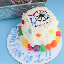 easy gluten free funfetti birthday cake our storied home