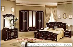 italian bedroom suite italian furnitures roma bedroom set